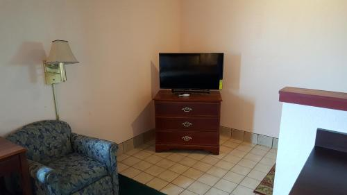 Urbana Inn and Suites Photo