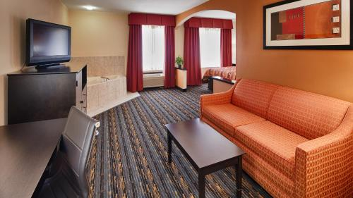 Best Western Kenosha Inn Photo