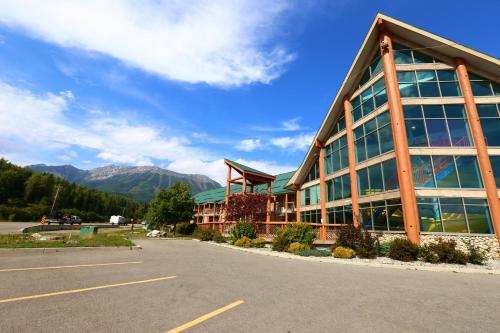 Fernie Stanford Resort Photo