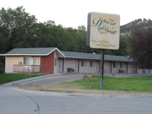 Dollar Inn Hot Springs Photo