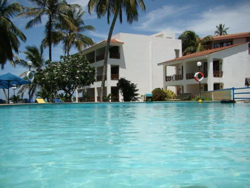 Nyali Beach Holiday Resort, Frere Town