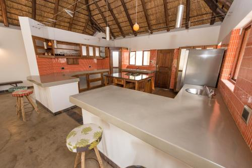 Unembeza Boutique Lodge Photo