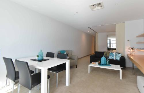 Hotel Apartments Of Melbourne Northbank - Flinders St