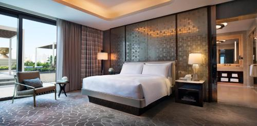 JW Marriott Hotel Macau photo 39