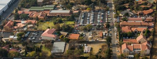 Midrand Conference Centre Photo