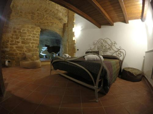 Agrigento Cave Suite - фото 0