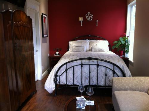 Wedgewood Guest House Photo
