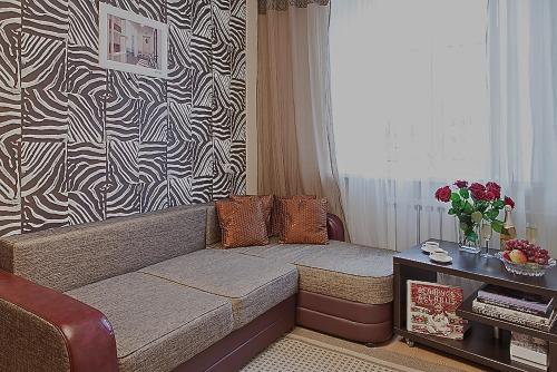Central 1 room - фото 0