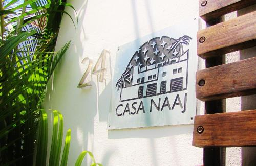 Casa Naaj Apartments Photo