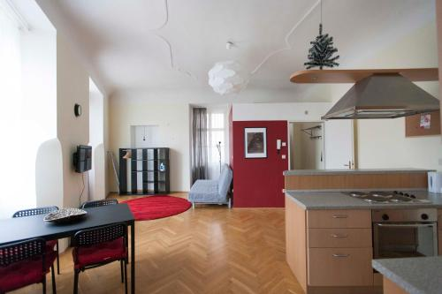 Hotel Heart of Vienna - Apartments