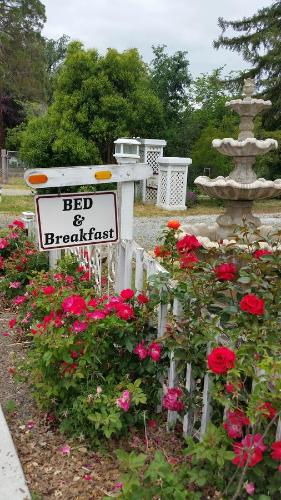 The Victorian Gold Bed and Breakfast Photo