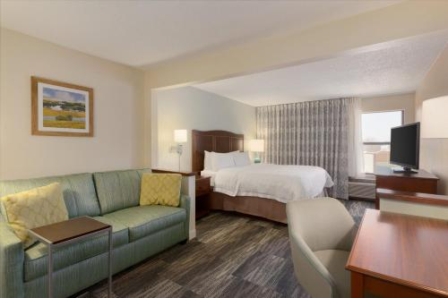 Hampton Inn Zanesville Photo