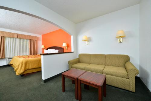 Motel 6 Dallas - North Photo
