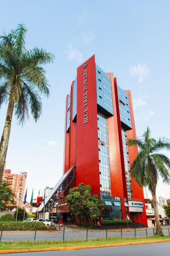 Blue Tree Towers Joinville Photo