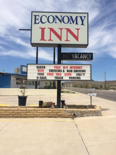 Economy Inn Kingman Photo