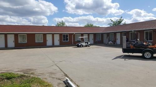 Budget Inn - Keokuk Photo