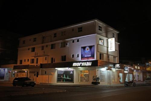 Hotel Mar Grosso Photo