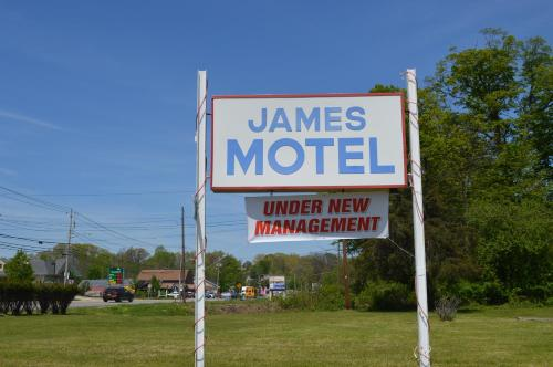 James Motel Photo