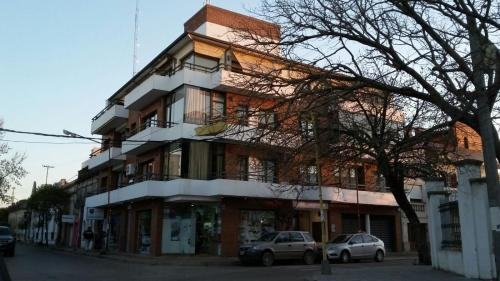 Apartamento Plaza San Martin Photo