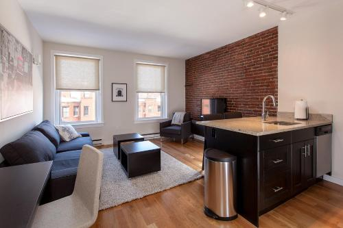 304 Newbury Street by Short Term Rentals Boston Photo