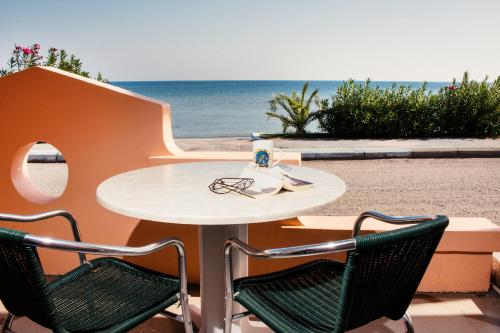 Limanaki Apartments - Kathara Bay Greece