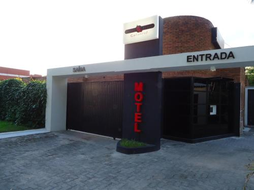 Foto de Motel Del Fuego (Adult Only)