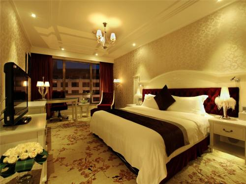 Guilin Bravo Hotel - The Grand Wing - guilin -