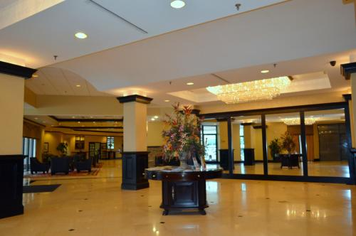 Radisson Hotel High Point Photo