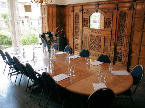 The Edgbaston Palace Hotel photo 16