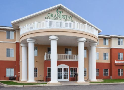 GrandStay Hotel & Suites at Madison (and vicinity), Wisconsin, United States of America: Find the best deals with user reviews, photos, and discount rates for GrandStay Hotel & Suites at Orbitz. Get our lowest rates or cash back. And, pay no Orbitz hotel change or cancel fees/5().
