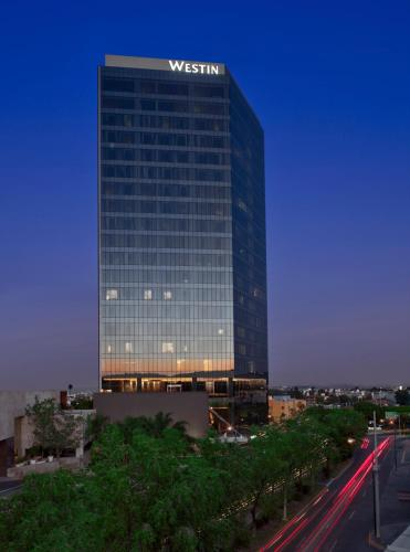 Westin Guadalajara Photo