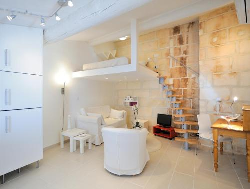 Loft Rue du Grau - 2nd - Arles - booking - hébergement