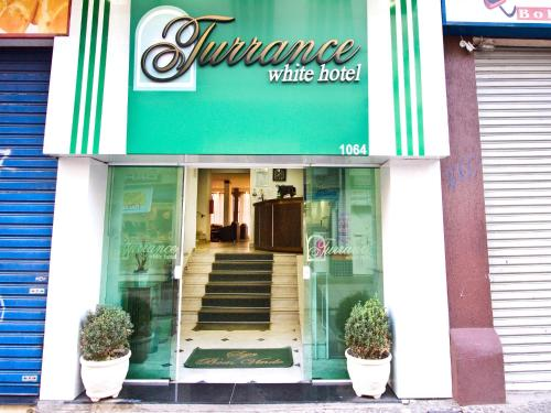 Turrance White Hotel Photo