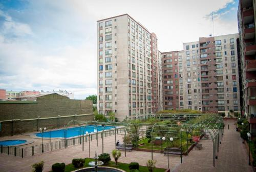 Landay Apartment General Baquedano Photo
