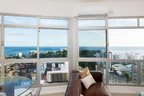 Luxury Surround Sea View Apartment Photo