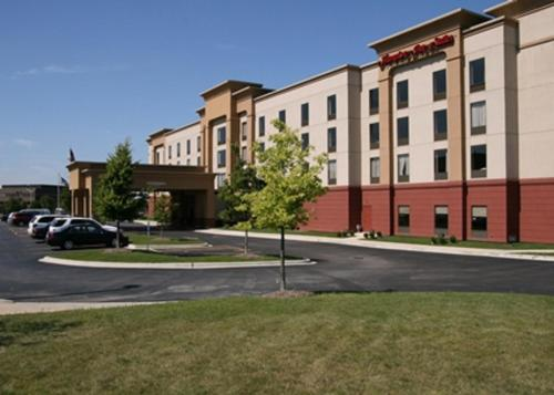 Picture of Hampton Inn & Suites Bolingbrook