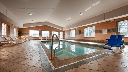 Best Western Executive Inn & Suites Grand Rapids Photo