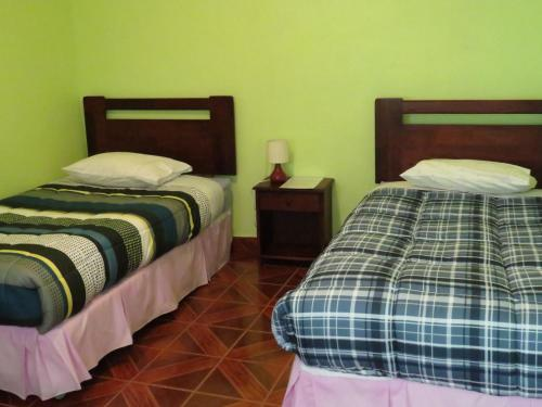 Hostal Mirador Photo