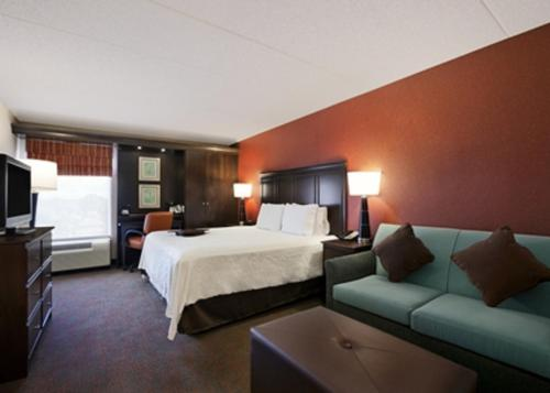 Hampton Inn Chicago-Midway Airport Photo