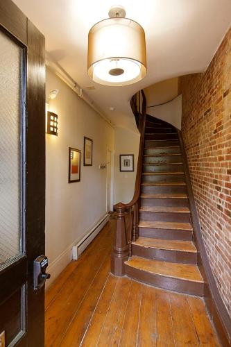 237 Northampton Street by Short Term Rentals Boston Photo