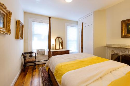237 Northampton Street by Short Term Rentals Boston