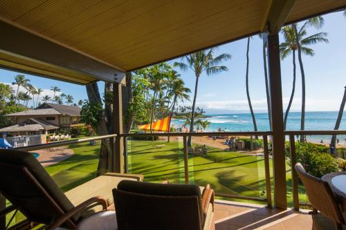 Napili Kai Beach Resort Photo