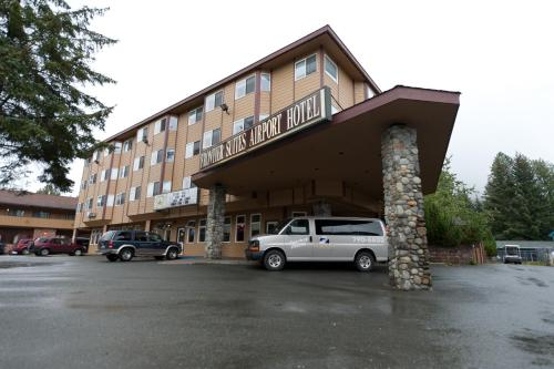 Photo of Frontier Suites Airport Hotel hotel in Juneau