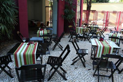 Hotel Dom Henrique Photo