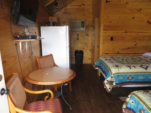 All tucked Inn Cabins Photo
