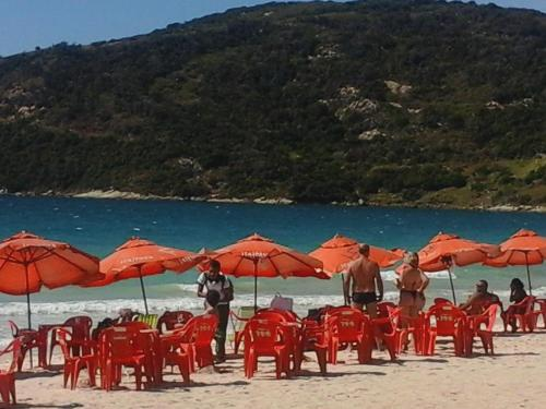 Pousada Arraial do Cabo Photo