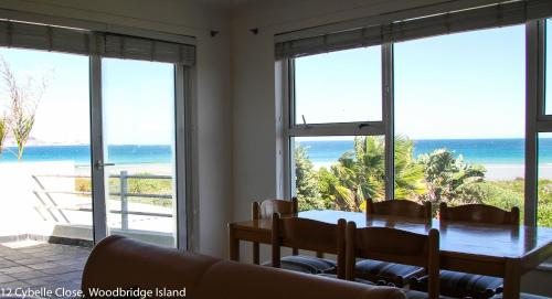 Cybelle Beach House Photo