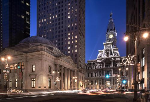 The Ritz-Carlton, Philadelphia Photo
