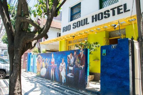 Rio Soul Hostel Photo
