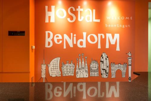 Hostal Benidorm photo 68